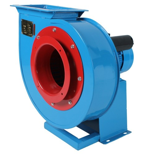 Ventilateur-extracteur air centrifuge / industriel