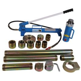 Kit de carrosserie hydraulique 20T